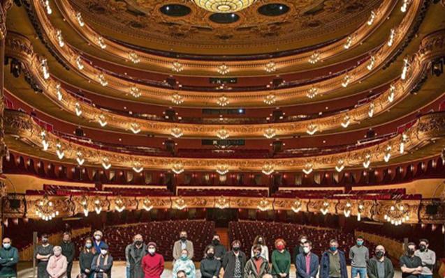 Òpera Prima