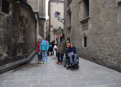 Gòtic accessible